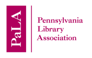PA Library Association Logo