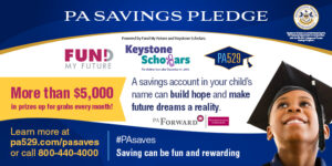 PA Savings Pledge