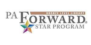 PA Forward Bronze Star