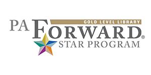 PA Forward Gold Star