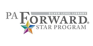 PA Forward Silver Star