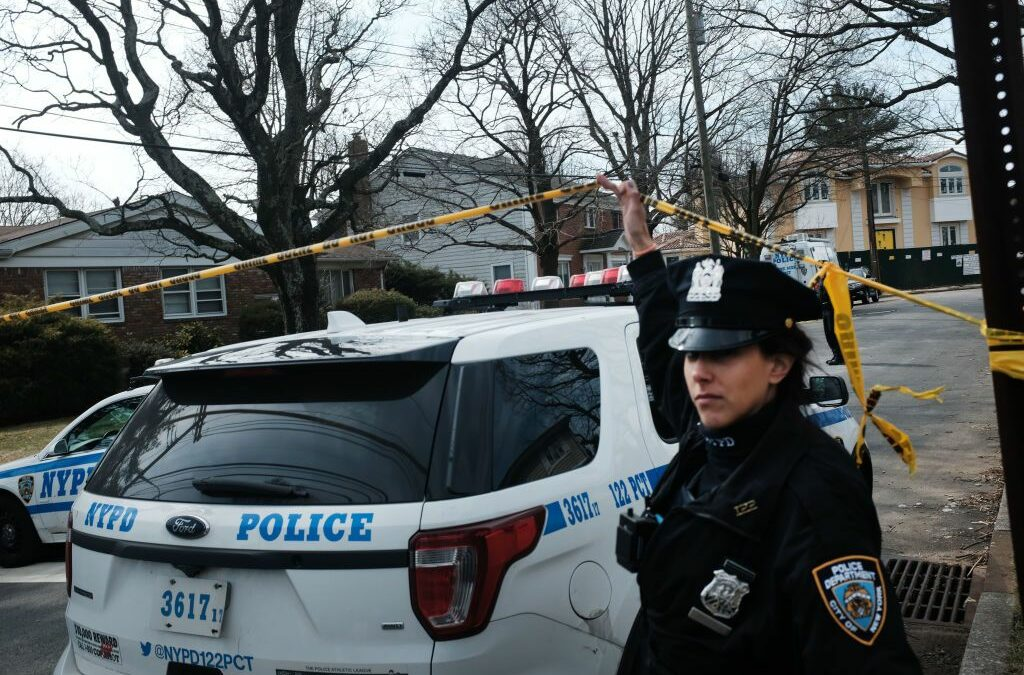 Gambino Crime Boss Frank Cali Whacked In Front of His Own Staten Island Crib