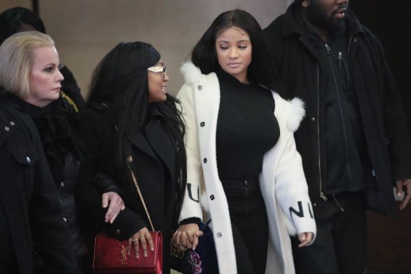 Joycelyn Savage's Family Believes R. Kelly Coached Her To Lie To Cops
