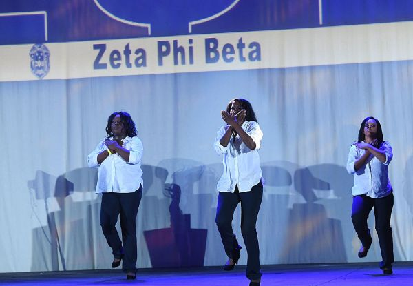 Zeta Phi Beta Will Allow Transgender Women To Join After Backlash On Reported Ban