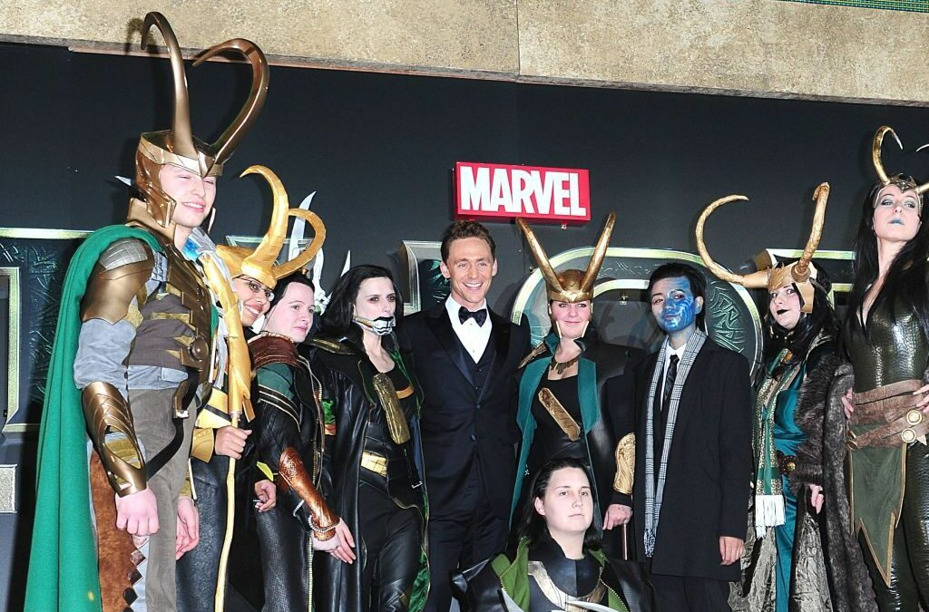 Fans Get First Look At Disney+ Upcoming 'Loki' Series, Hints At It Taking Place In 1975