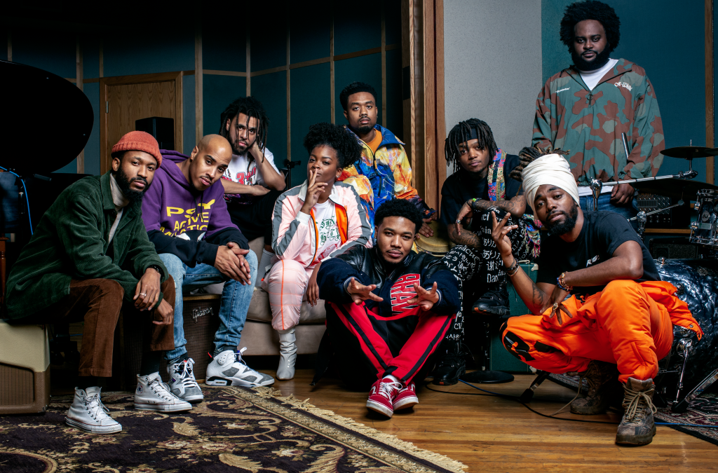 """Dreamville """"Sacrifices,"""" Future """"Please Tell Me"""" & More 