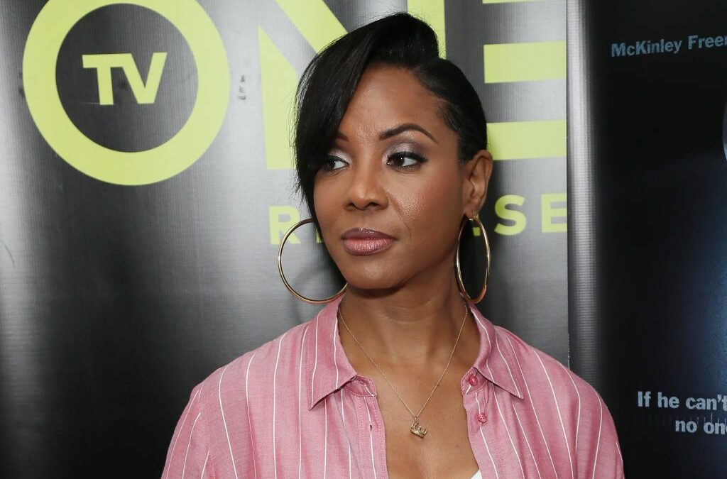 MC Lyte Sued For $38K In Unpaid Wages