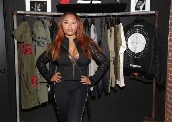 Teairra Mari Pleaded Guilty In NY DWI Case, Avoids Jail Time