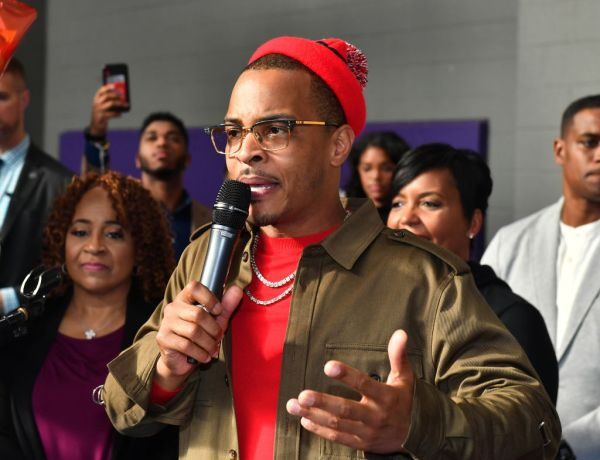 "New York Lawmakers Introduce ""Purity Exams"" Ban Legislation After T.I.'s Weird Hymen Check Quip"
