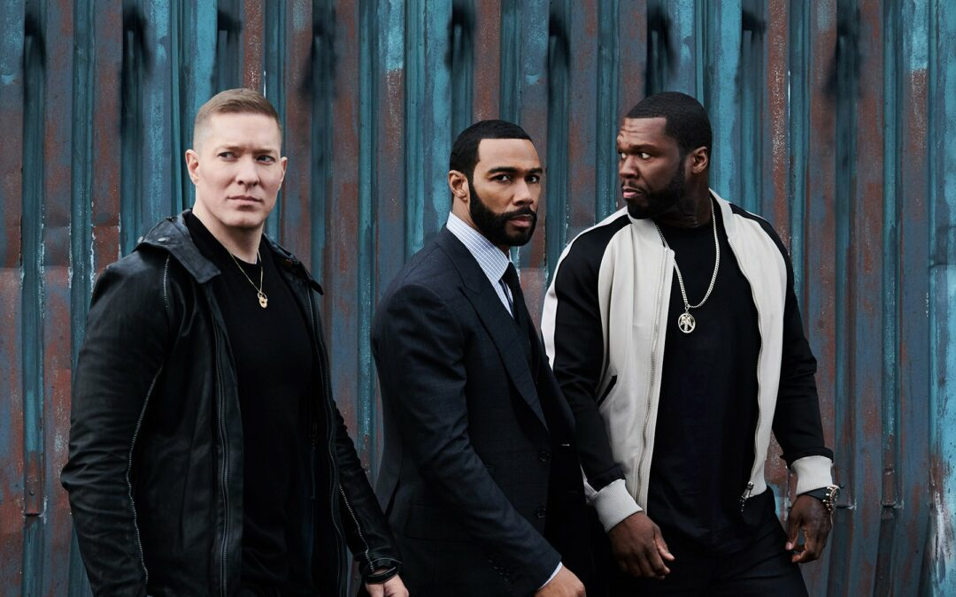 'Power' Overload: Starz Chief Spills The Beans On Upcoming Spinoff Shows