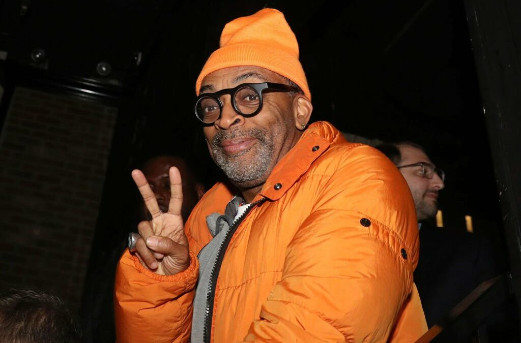 Sounds Like Progress: Cannes Appoints Spike Lee As Jury Lead For Upcoming Film Festival