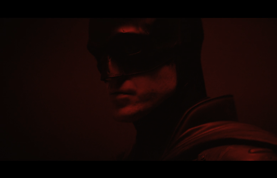 Robert Pattinson As 'The Batman' Revealed [Video]