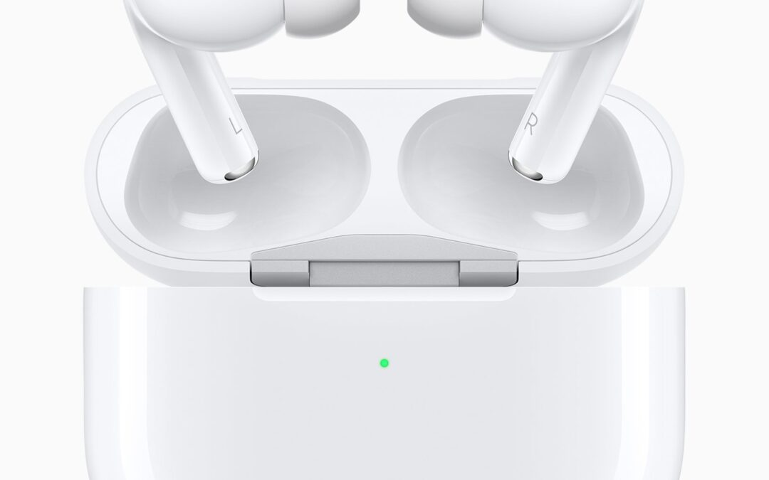 Apple's AirPods May Be Phased Out With New AirPods Pro Lite Model: Report