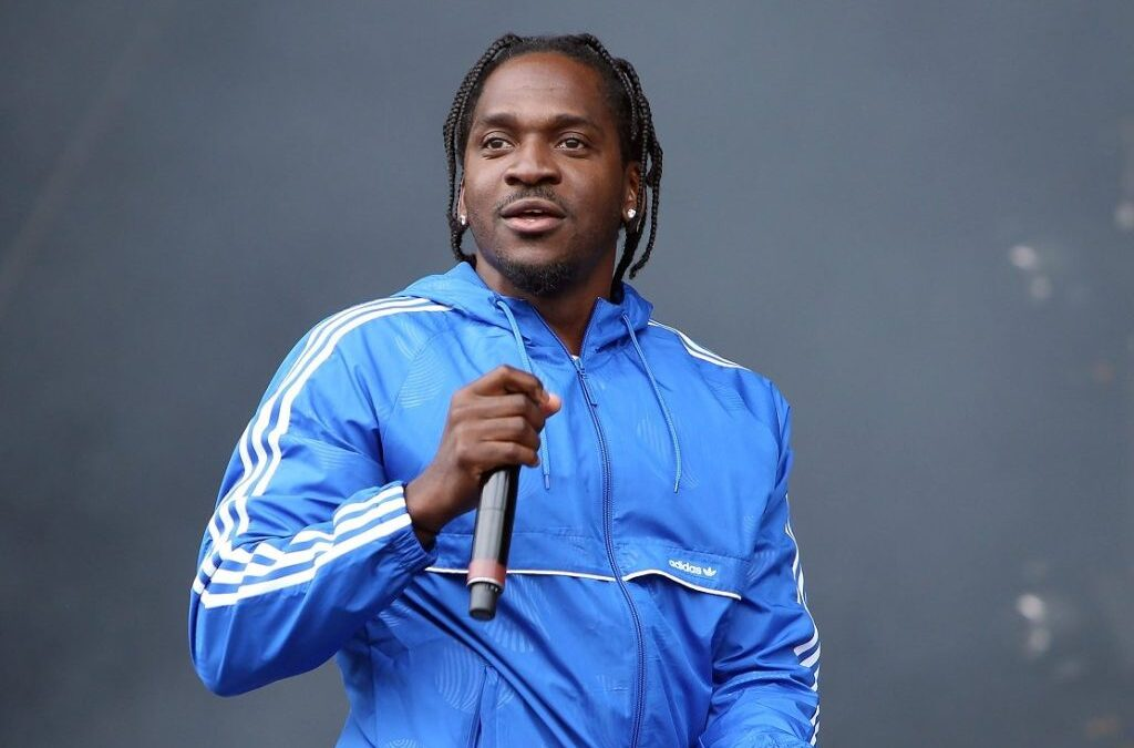 Pusha T Working On New Album, Projects With Tyler The Creator & Madlib