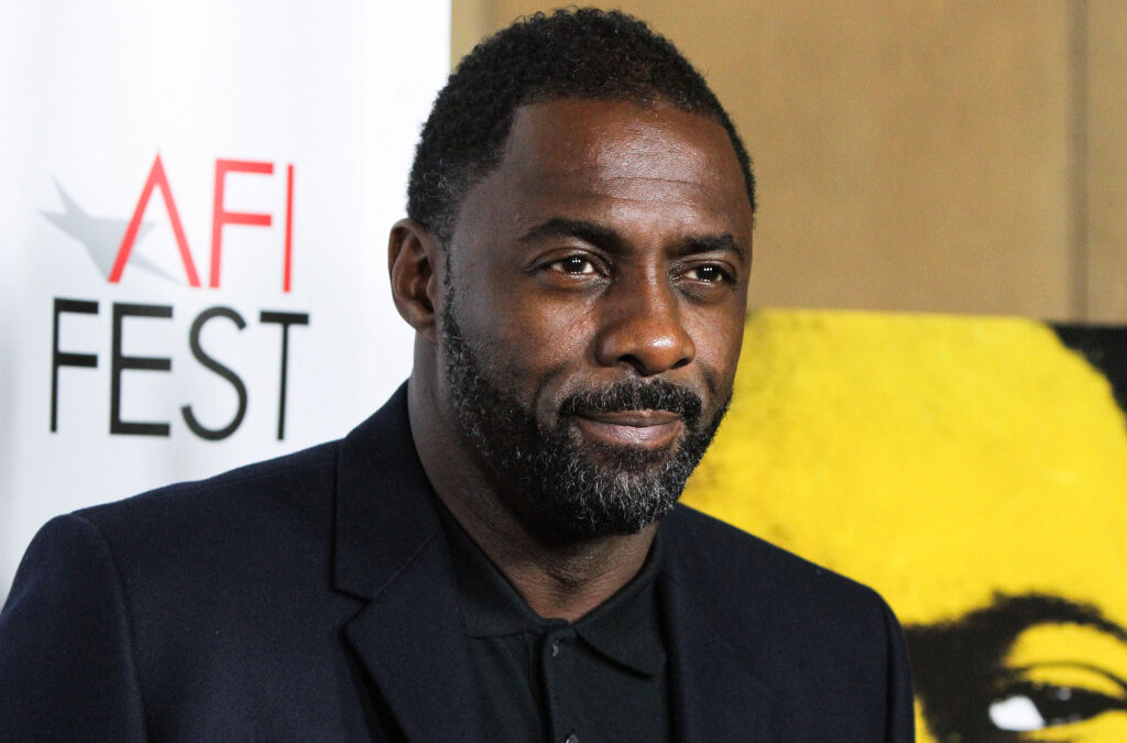 Idris Elba Calls Out Cardi B For Claiming Celebs Are Paid To Say They Have COVID-19