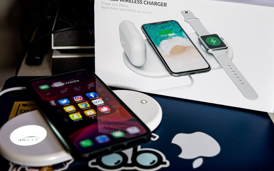 HHW Tech Review: Vissles 3-In-1 Wireless Charging Mat, A Decent Fill-In For The Canceled AirPower Charging Mat