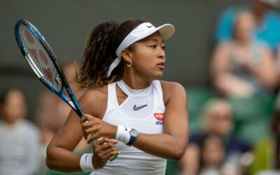 Queens Get The Money: Naomi Osaka Is Now The Highest-Paid Female Athlete Ever
