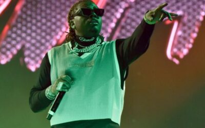 "Gunna ""Rockstar Bikers & Chains,"" Rich The Kid ft. YoungBoy Never Broke Again ""Racks On"" & More 