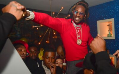 2 Chainz Restaurant Shut Down For COVID-19 Guidelines Violations
