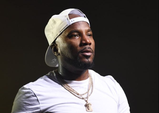 Young Jeezy's Baby Mama Forces Him To Pay $30K For A Brand New Car