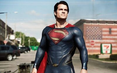 Henry Cavill In Talks To Return As Superman In The DCEU