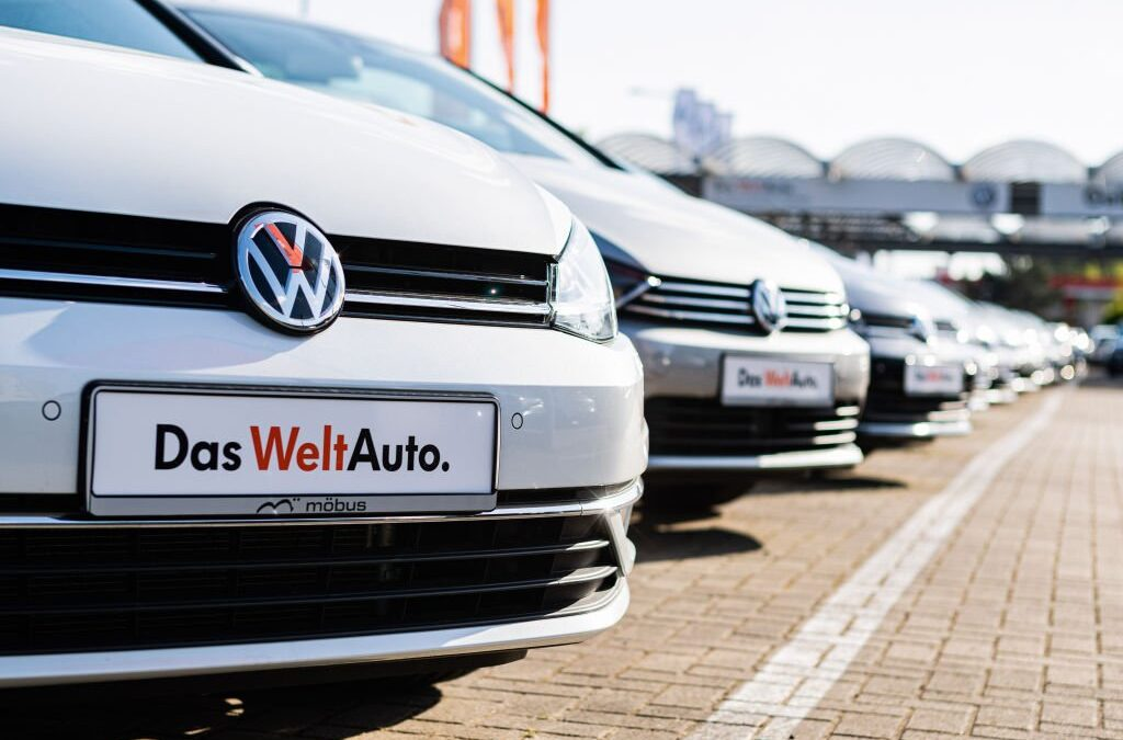 Here We Go Again: Volkswagen Apologizes For Insanely Racist Ad