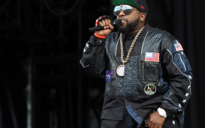 "Young M.A ""Savage Mode,"" Big Boi ""Tremendous Damage"" & More 