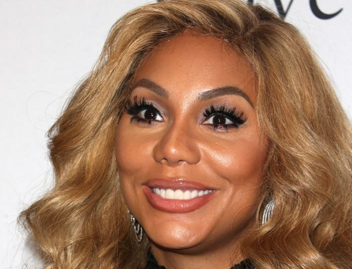 Tamar Braxton Speaks Out After Hospitalization To Thank Fans For Support