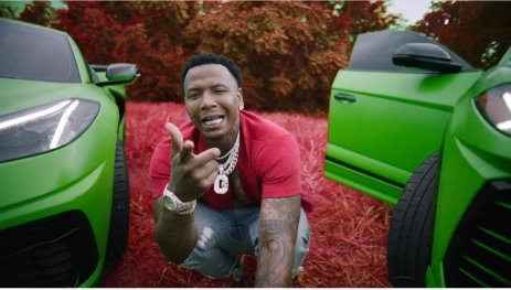 """Moneybagg Yo """"Said Sum,"""" IDK & PnB Rock """"End of Discussion"""" & More 