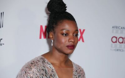 'Candyman' Director Nia DaCosta Tapped For 'Captain Marvel 2'