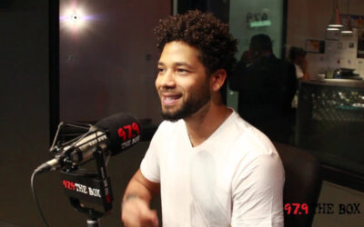 Jurnee Smollett Speaks On Brother Jussie's Scandal For First Time