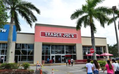 Trader Joe's Contending With Racist Images That Betrays Its Feel-Good Image