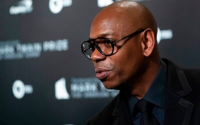 Rona Has The Last Laugh, Forces Dave Chappelle To Cancel Rest of Ohio Comedy Shows
