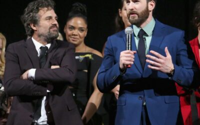 Some of The Avengers Will Reassemble To Help Raise Some Dough For Joe Biden