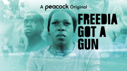 "Big Freedia Debuts Documentary, ""Freedia Got A Gun"" on Peacock"