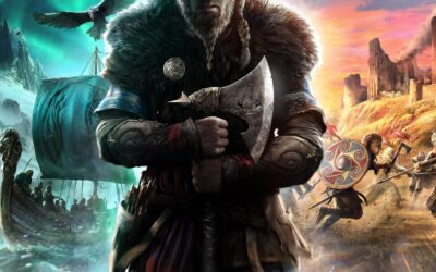 HHW Gaming: Ubisoft Shares Post-Launch Details For 'Assassin's Creed Valhalla' Ahead of Release