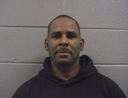 Good Luck With That: R. Kelly's Sex Trafficking Trial Is Set For April