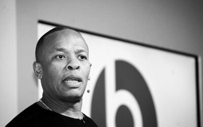 Judge Removes Dr. Dre Lawyers From His Divorce Proceedings