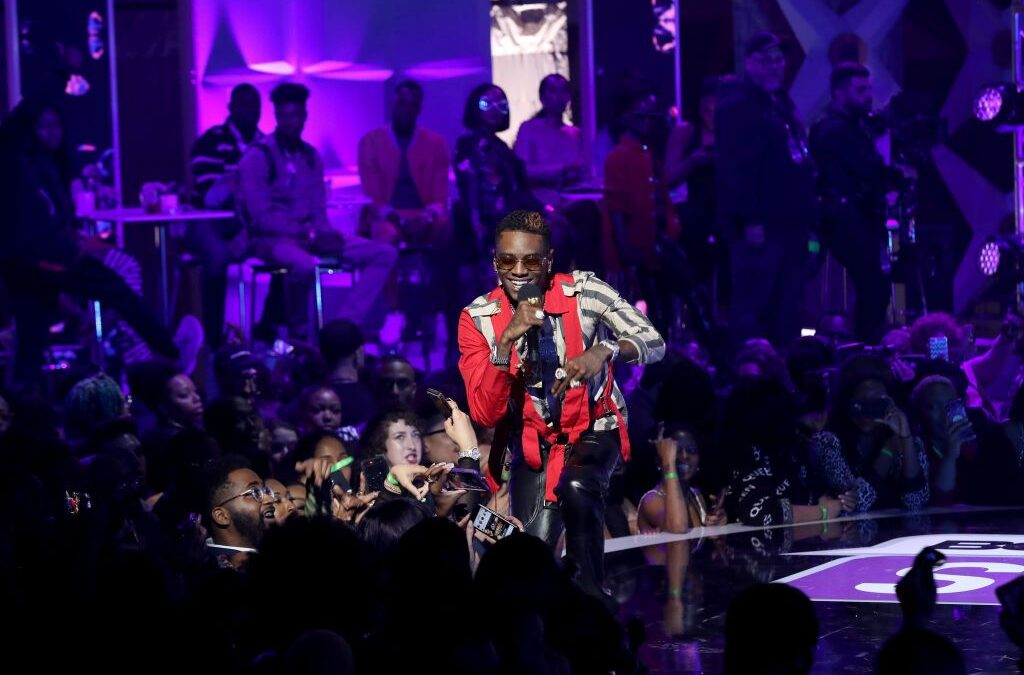 Soulja Boy's Former Assistant Accuses Him Of Sexual Battery and Assault
