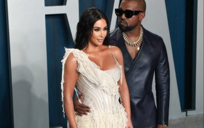 Made For TV?: Kim Kardashian Reportedly Saving Divorce Details For Final Season of KUWTK