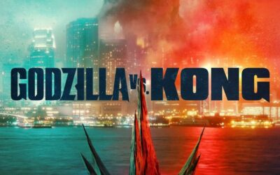 The Two Titans Square Up In New Poster For 'Godzilla vs. Kong' Ahead of Trailer Release