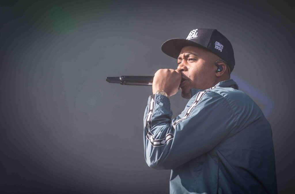 """Nas """"27 Summers,"""" Busta Rhymes ft. CJ & M.O.P. """"Czar Remix"""" & More 