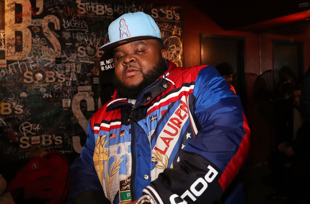 """Fred The Godson """"5AM In Blokwork,"""" French Montana ft. Jack Harlow & Lil Durk """"Hot Boy Bling"""" & More 