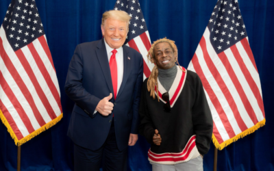 Lil Wayne Denies Being A Shill For Donald Trump Got Him His Pardon