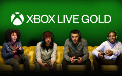 HHW Gaming: Microsoft Has A Change of Heart & Will Not Be Raising Xbox Live Gold Subscription Prices