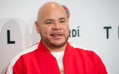"Fat Joe ft. Amorphous ""Sunshine (The Light),"" Joey Bada$$ ""Let It Breathe"" & More 