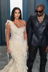 Kanye West Going On MAGA Presidential Run Ended Marriage, Source Says