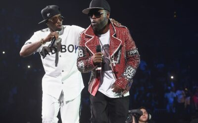 Diddy To Help Pay For Black Rob's Funeral