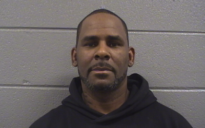 R. Kelly Associate Pleads To Guilty To Setting Azriel Clary's Car On Fire