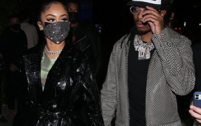 """Saweetie Calls Quavo A """"F*cking Narcissist"""" In New """"See Saw"""" Song"""